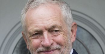 Jeremy Corbyn - Stars lining up for the rise of the Left - The grip of the plutocracy will fail.