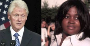 Bill Clinton - Sistah Souljah white progressives