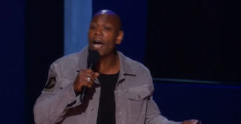 Dave Chappelle has a message to poor white Trump supporters they won't like