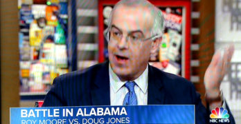 David Brooks on Republican Party: Repulsive to Millennials & People of Color (VIDEO)