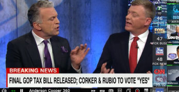 Dylan Ratigan embarasses Conservative - Red States mooch off of Blue State