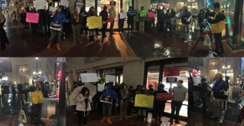 Indivisible Houston Net Neutrality Action