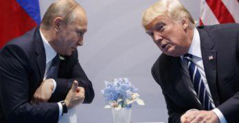 Trump Russia Chile Ariel Dorfman