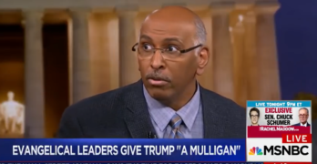 Former GOP chair to Evangelicals Shut the hell up - Never preach to me again (VIDEO)
