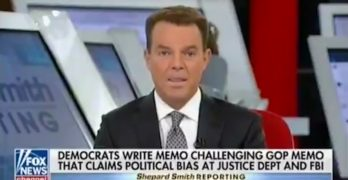 Fox News exposes GOP memo sham - weapon of partisan mass distraction (VIDEO)
