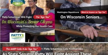 If Progressives are to win learn from this Wisconsin win