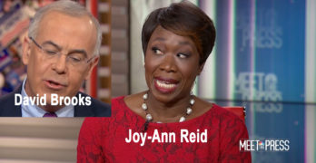 Joy-Ann Reid shuts down apologist journalist attempting to appease Trump failure