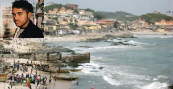 Climate Change Sea Level Arturo Jacobo