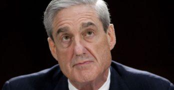 Robert Mueller - Donald Trump