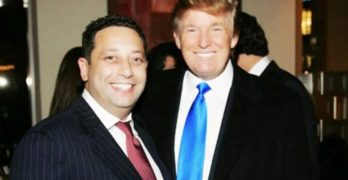 Alleged mobster says he and Trump both ultimately headed to jail