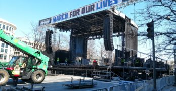 March for our lives - Capitol view behind stage 08