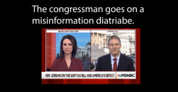 Old Journalismgives lying politicians a platform to lie and misinform(VIDEO)