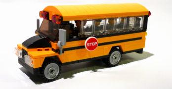 School Bus Teachers