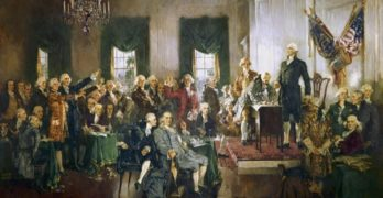 The Founders Worried too, About Foreign Meddling in Our Elections