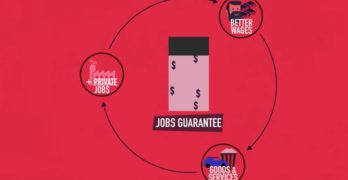 Thinking beyond Trump - Why we need a federal jobs guarantee