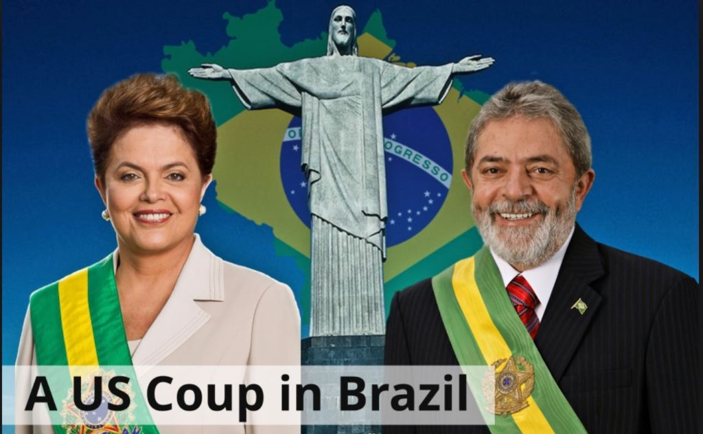 The worst aspect of the Brazilian coup - it prevents the Social State