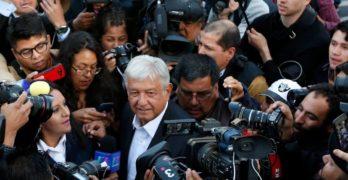 Andrés Manuel López Obrador, a real Progressive wins Mexican Presidency