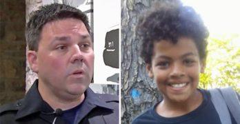 Trump Effect: Police called on 12-yr-old black kid delivering newspapers