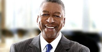 Black Capitalist Robert L. Johnson 3