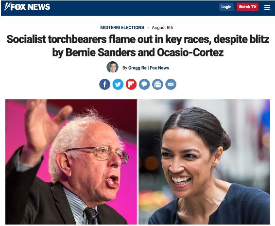 Media Continues Writing Premature Obituaries for the Democratic Left