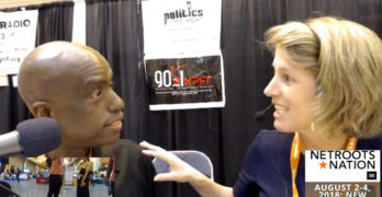 PDR Interviews Zephyr Teachout who received New York Times Endorsement for NY AG