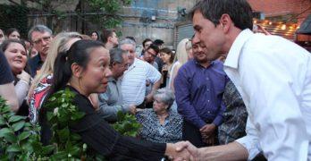 Beto O'Rourke Democracy for America (DFA) endorses Beto O'Rourke for Texas Senate