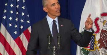 President Obama's speech at the University of Illinois Urbana-Champaign (Transcript & Video)