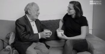 Robert Reich explains why it is all up to you. Listen up!