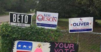 Fascism is expanding in America as GOP fears losing big in Election 2018