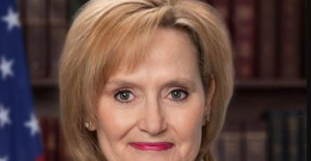 Mississippi_Senator Cindy Hyde-Smith