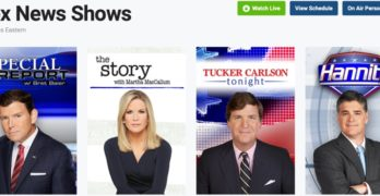 Fox News's Nefarious Role in Misinforming Trump Voters