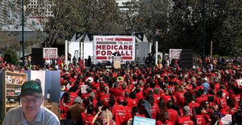 Ken Kenegos Medicare for All