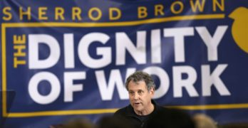 Sherrod Brown Medicare for All