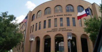 HCDE Harris County Department of Education Bettencourt