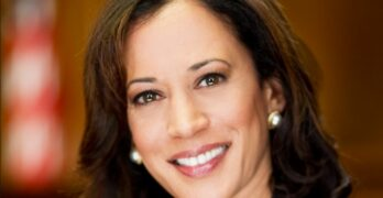 Kamala Harris Is the Democratic Party Democratic Socialist - No, though it should be.