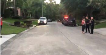 Kingwood Murder Suicide