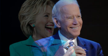 The Hillaryfication of Joe Biden has already begun