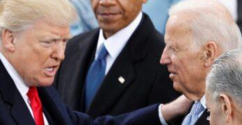 Democrats beware Trump could ride tariffs to a presidential win.