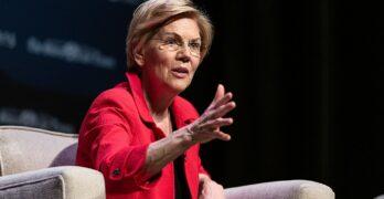 Elizabeth Warren (CC) Lorie Shaull