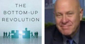 Rob Kall The Bottom-up Revolution