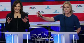 The media anointing Biden electability proves Chris Rock's point, the ability to fail successfully