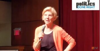 Elizabeth Warren's Full Speech at Town Hall at the University of Houston on July 5th, 2019