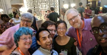 Netroots-Nation-2019-DailyKOS-meetup-party