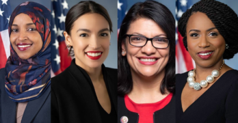 Congressional Liberalism – When Nancy Pelosi attacked Alexandria Ocasio-Cortez