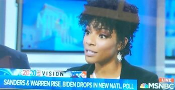 Zerlina Maxwell on why Biden's poll lead is soft and temporary