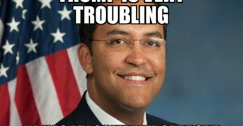 Will Hurd is Aiming for the White House. He'd be a Rotten President.