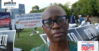 Nina Turner Democratic Debate