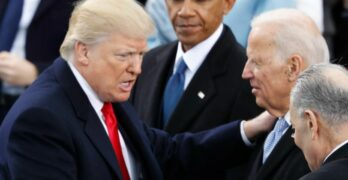 An engineered Biden Democratic Primary Win means 4 more Trump years