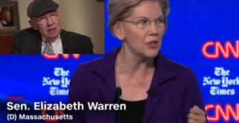 Elizabeth Warren - Harry Reid