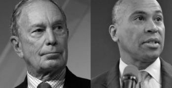 Bloomberg and Patrick